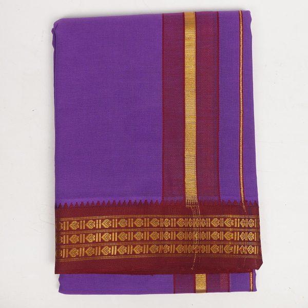 9X5Rudraksha Violet